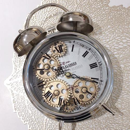 빈티지자명종시계